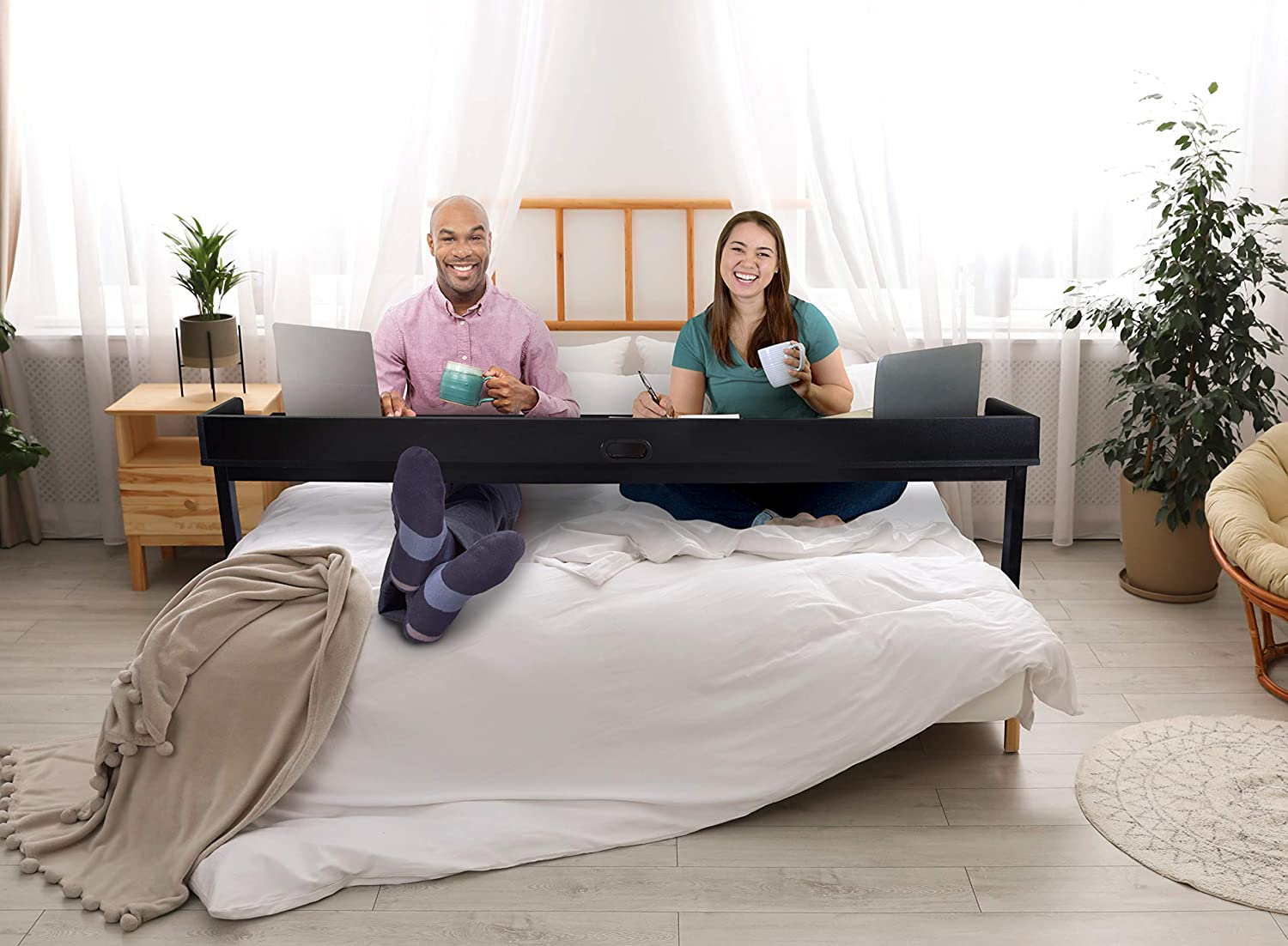 best bed tray tables joy overbed