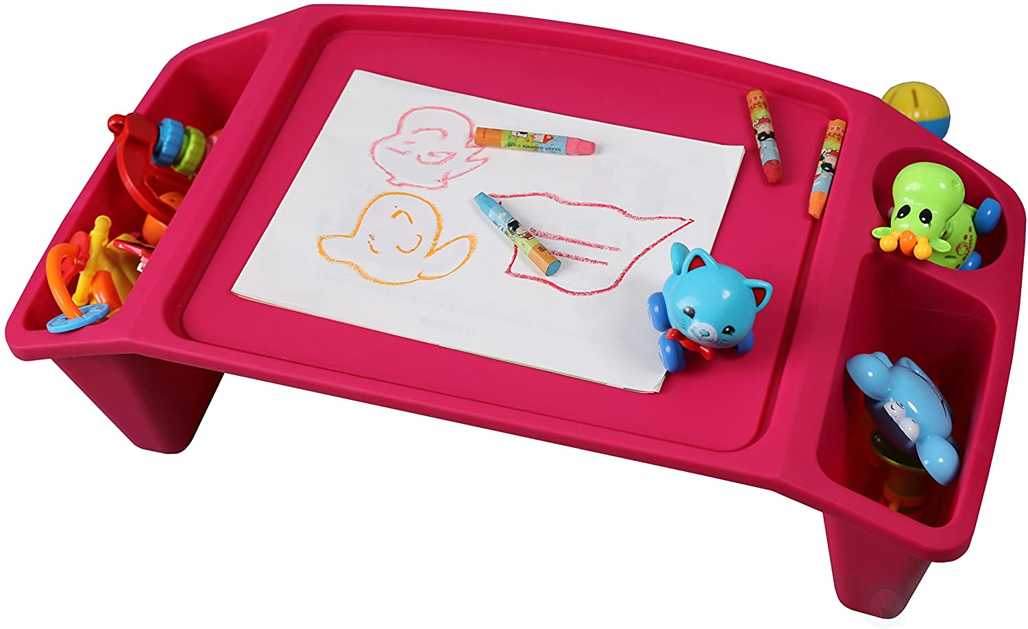 kids lap desk, bed tray table, best bed tray table