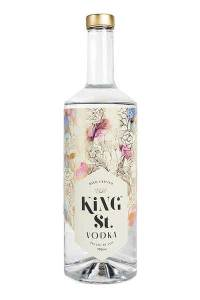 King St Vodka Kate Hudson