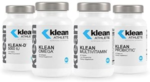 Klean Athlete Foundation Bundle