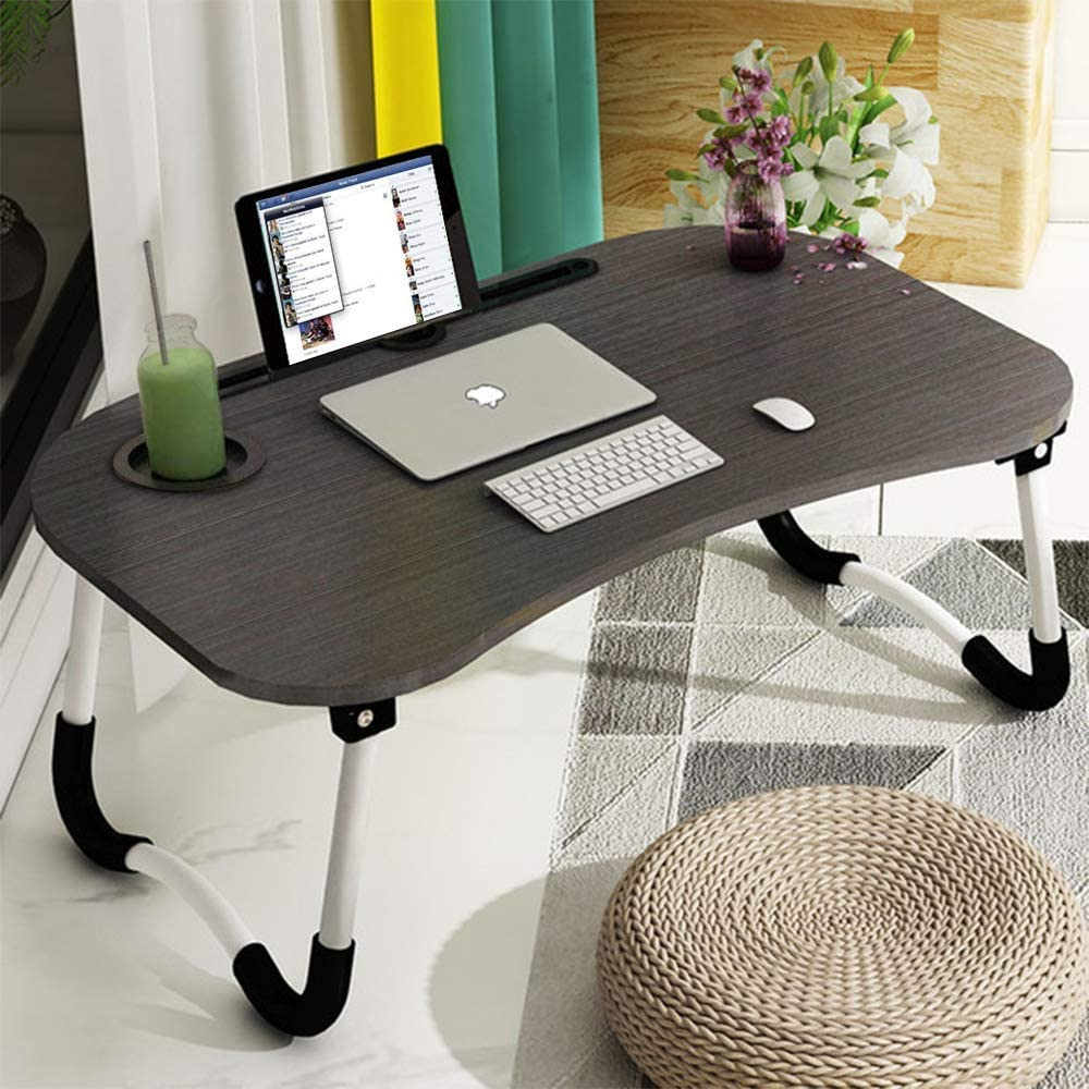 Large bed tray table, best bed tray table,