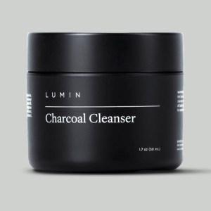 Lumin No-Nonsense Charcoal Cleanser