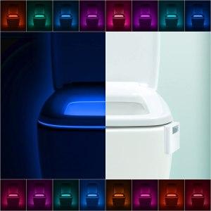 LumiLux Toilet Light