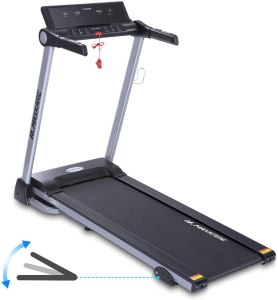 MaxKare Electric Treadmill