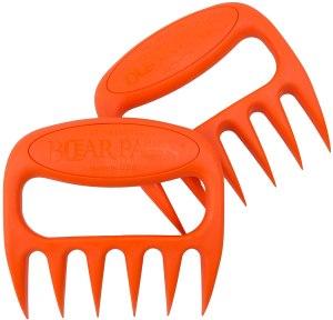 meat shredder claws
