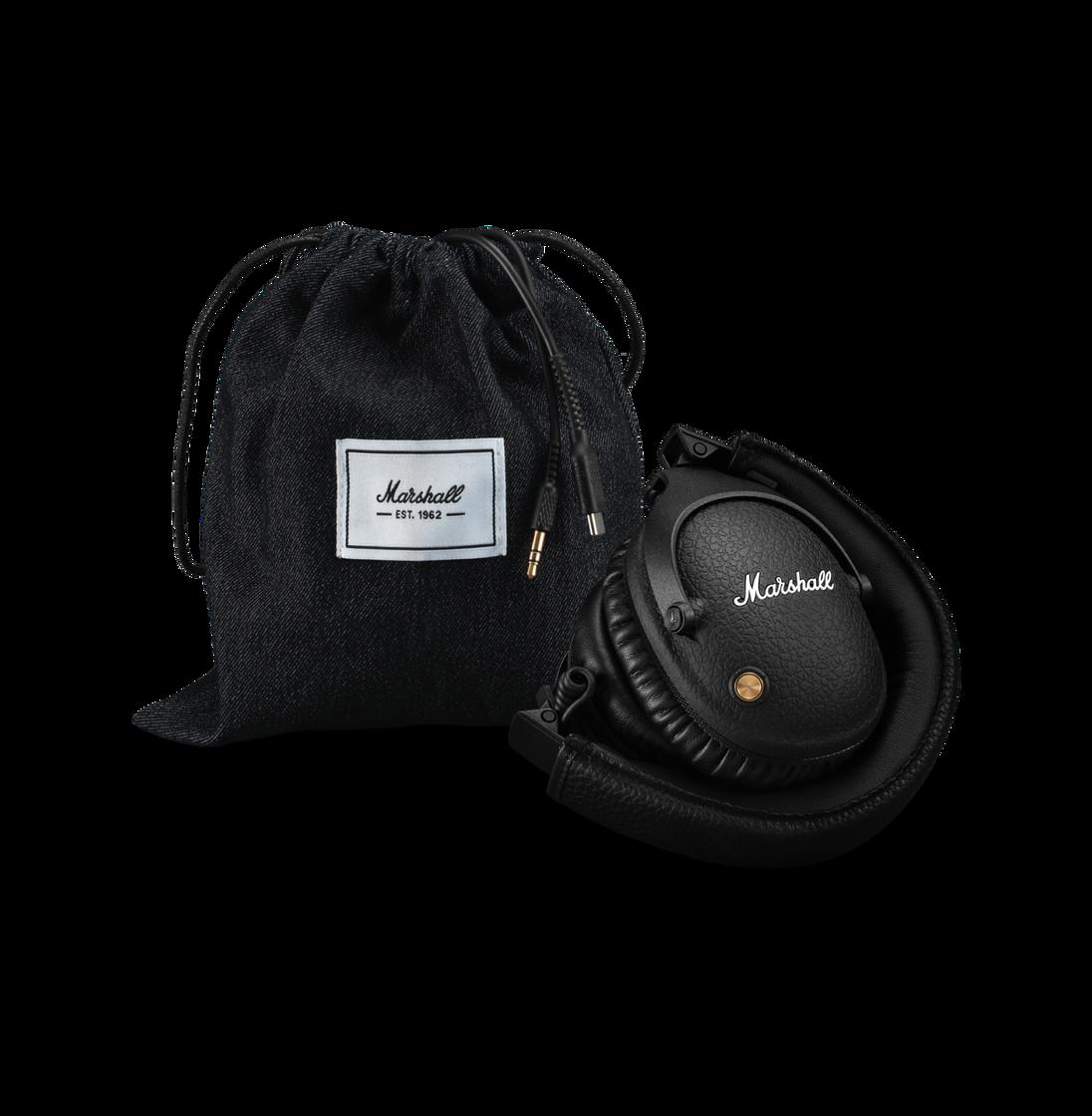 Marshall Monitor II headphones