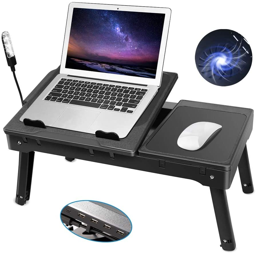 best bed tray tables moclever