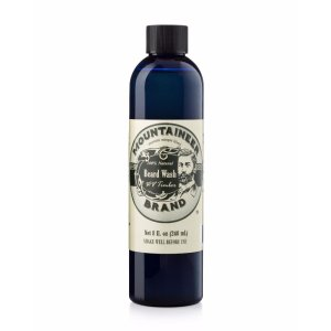 mountaineer brand beard wash for daily beard care