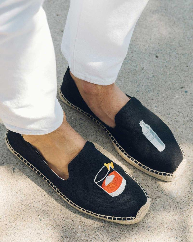 Negroni slippers 2