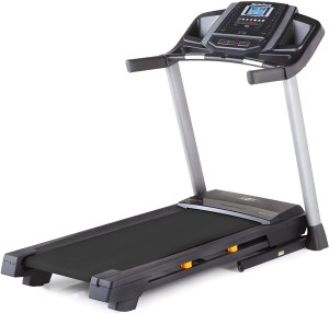 best quiet treadmill nordictrack t series