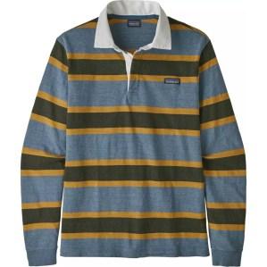 Patagonia Men's Rugby Lightweight Long Sleeve Shirt