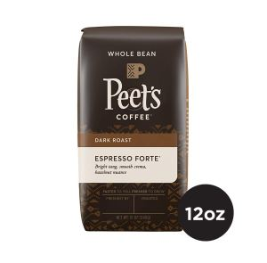 best espresso beans peets coffee