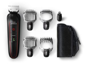 philips norelco trimmer, daily beard care