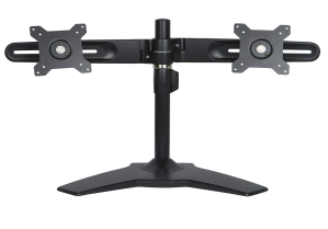 dual monitor stand planar