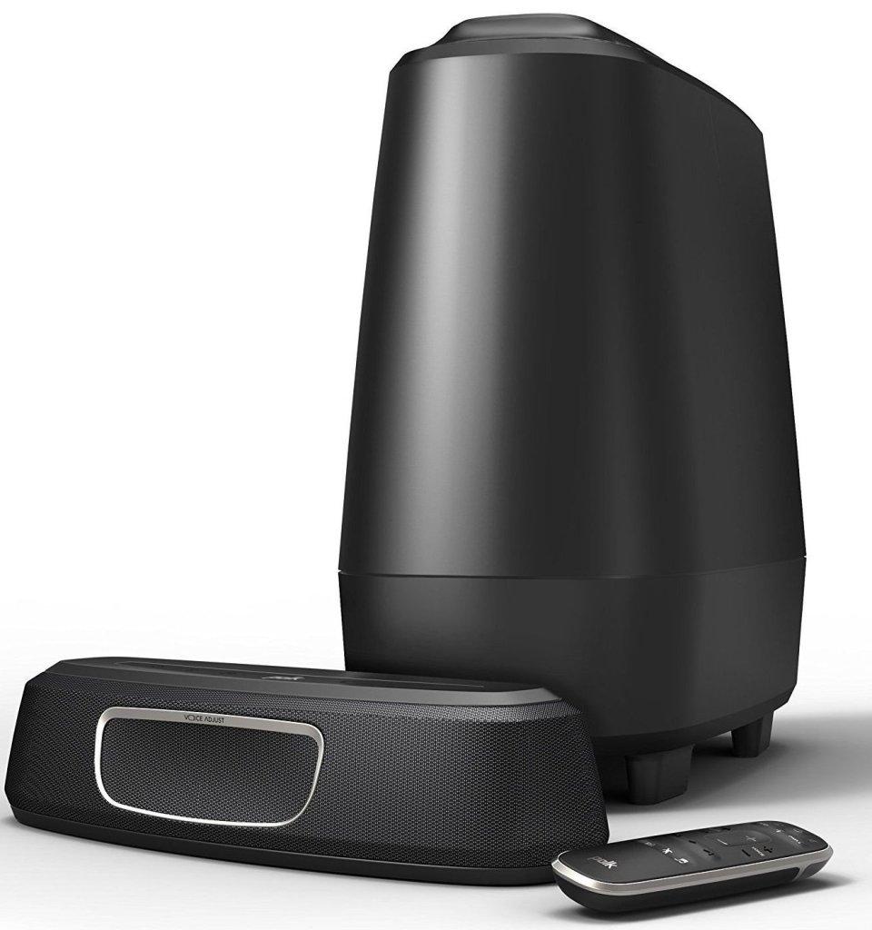 Polk Home Speaker