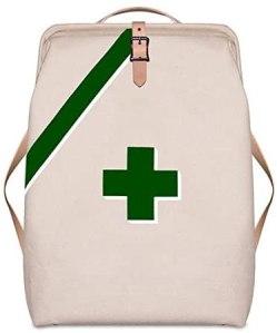 Preppi The Prepster Emergency Backpack