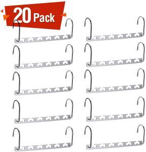 best hangers pretigo space saving