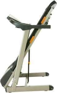 best quiet treadmill progear foldable electric