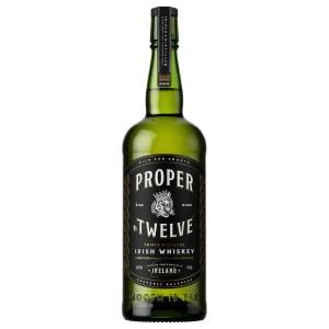 Proper No. Twelve Irish Whiskey — Conor McGregor