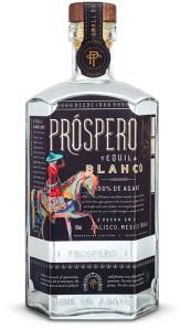 Prospero Tequila