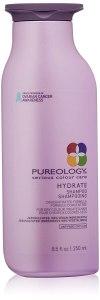 pureology sulfate-free shampoo