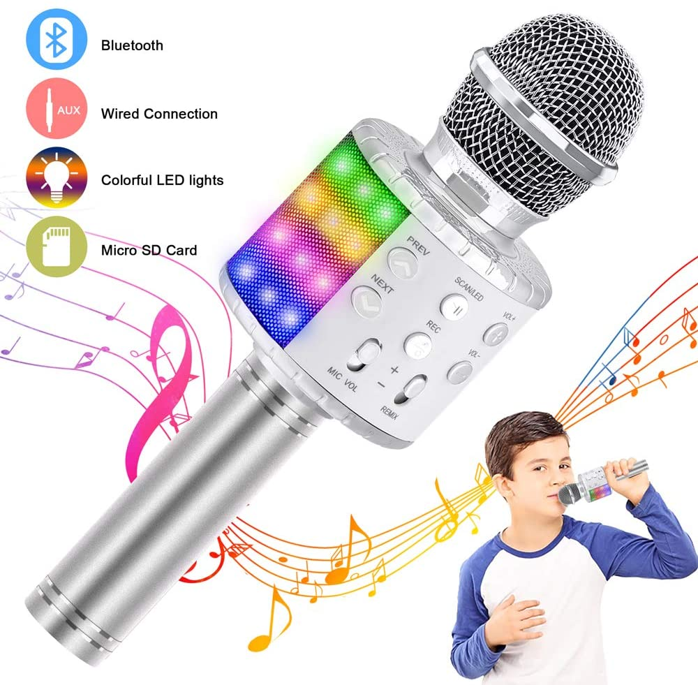 best bluetooth microphone