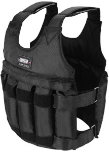 best weighted running vests ranoff