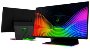 best gifts for gamers - Razer Raptor 27 (best monitors Razer)