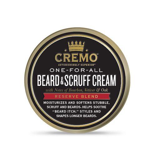 Reserve Blend Beard and Scruff Cream