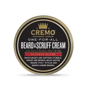 Reserve Blend Beard and Scruff Cream