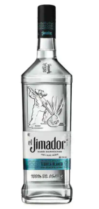 Jimador tequila silver