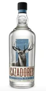 Cazadores Tequila deer