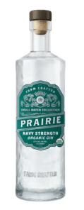 organic gin prairie