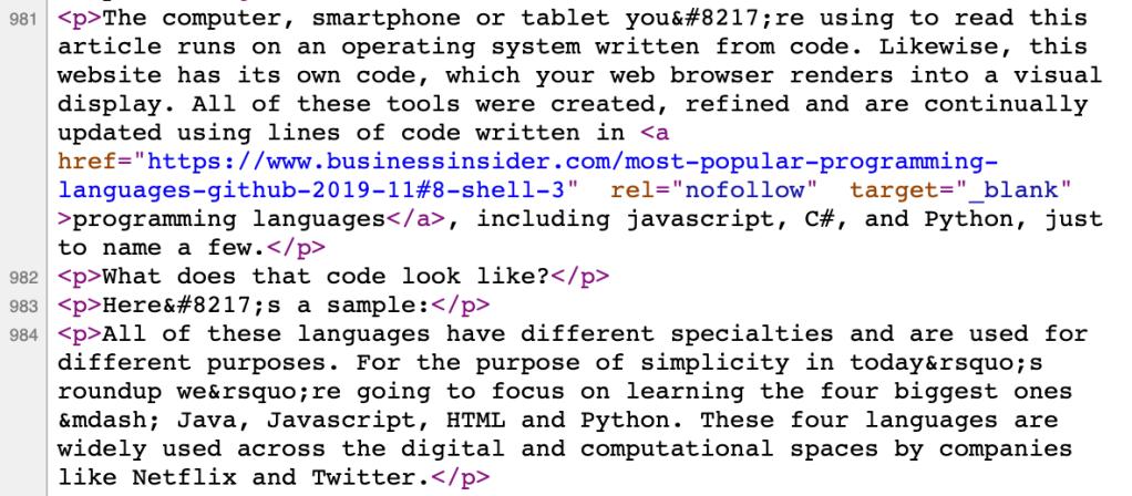 spy html screenshot