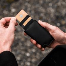 smart wallet feature