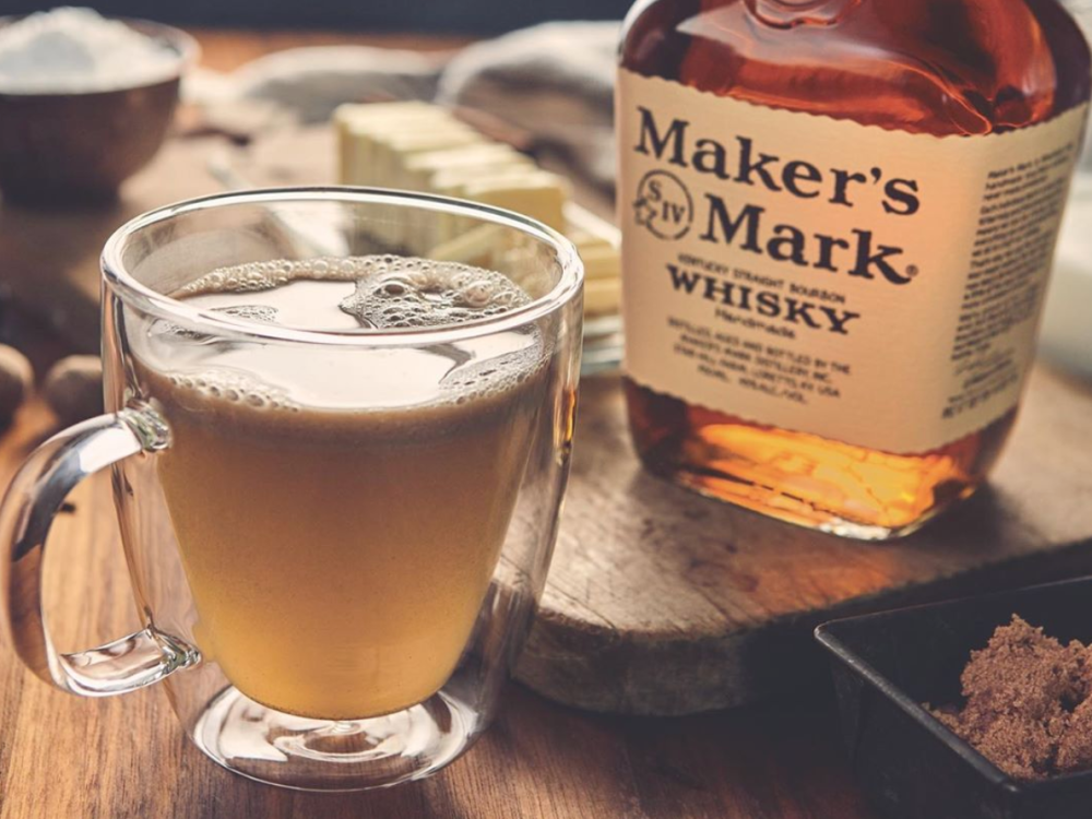 Beyond Jack and Coke — These 8 Whiskey Cocktails Will Liven Up Your Next Social Gathering