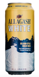White Beer Allagash