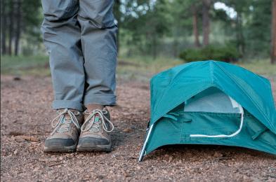 Tiny Tents 2