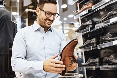 Here are the best shoe trees and why you need them