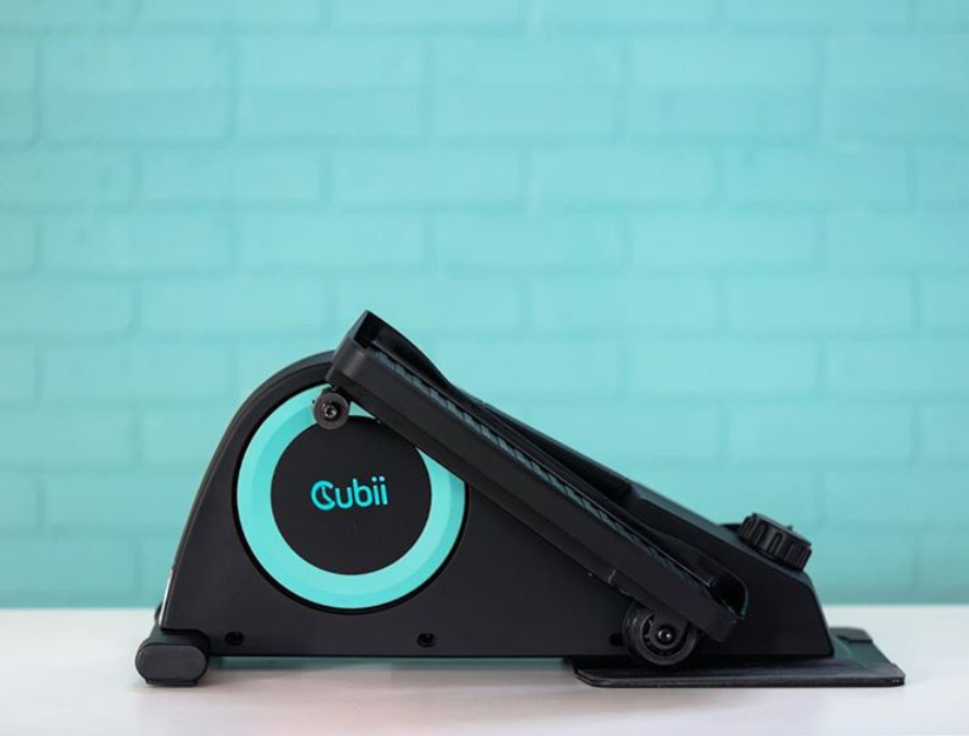 cubii reviewed