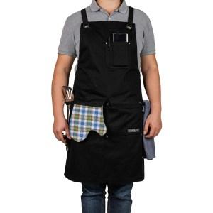 Gidabrand Professional Kitchen Apron