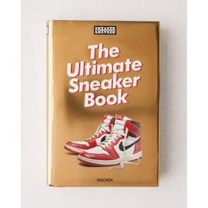SneakerFreaker: The Ultimate Sneaker Book