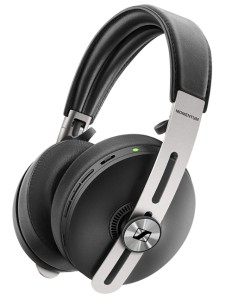 noise cancelling headphones sennheiser