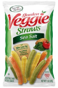 healthy snacks for work sensible portions garden veggie straws