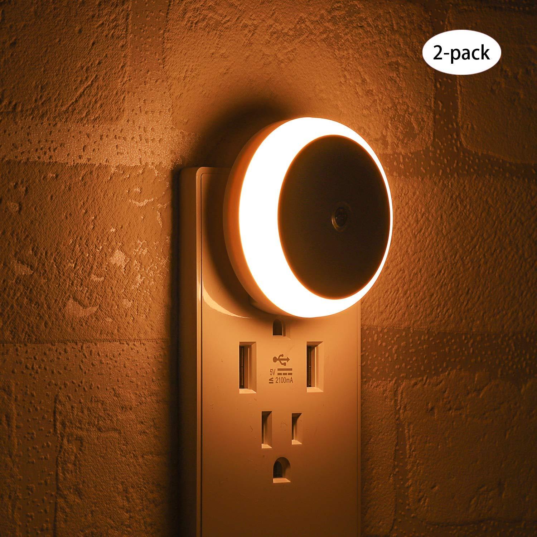 SerieCozy LED Night Light