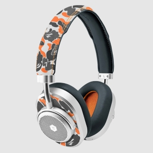 Master & Dynamic MW65 BAPE Active Noise-Cancelling Wireless Headphones