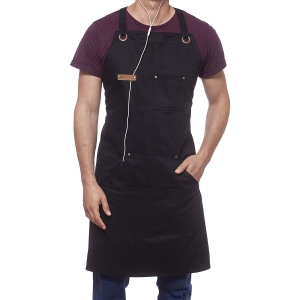 Arawak Brave Professional Cooking Apron