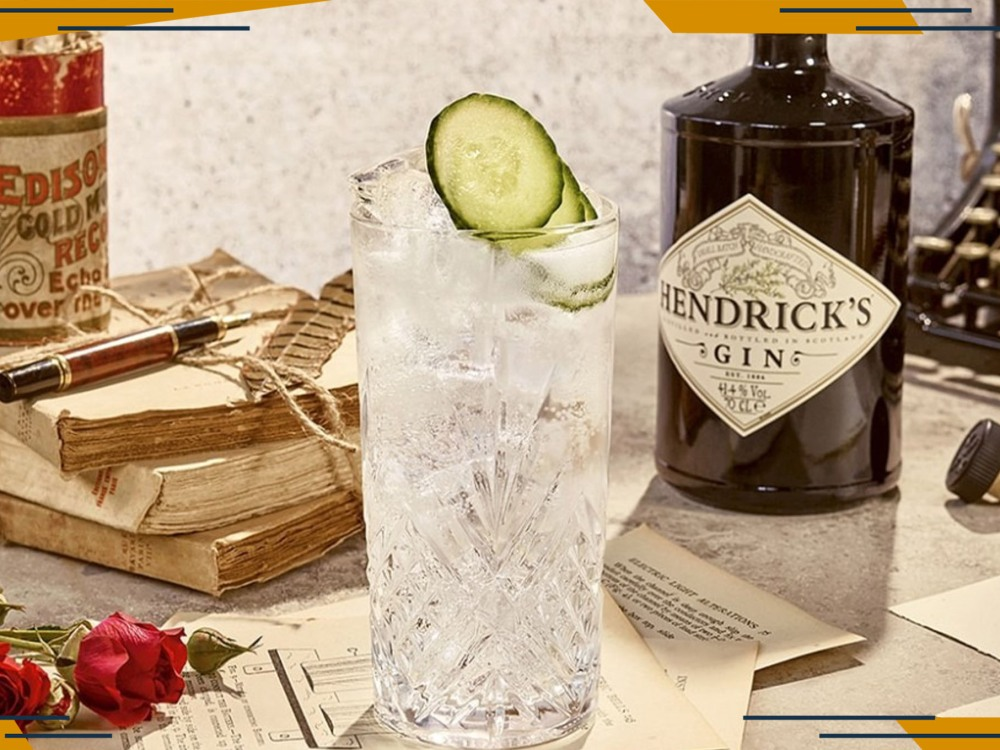 Gin Is Cool Again — Here's Everything You Need To Know About This Sophisticated Spirit