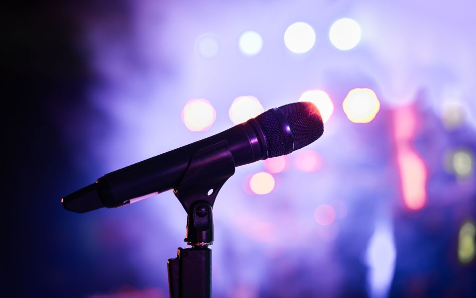 Best Wireless Bluetooth Microphones