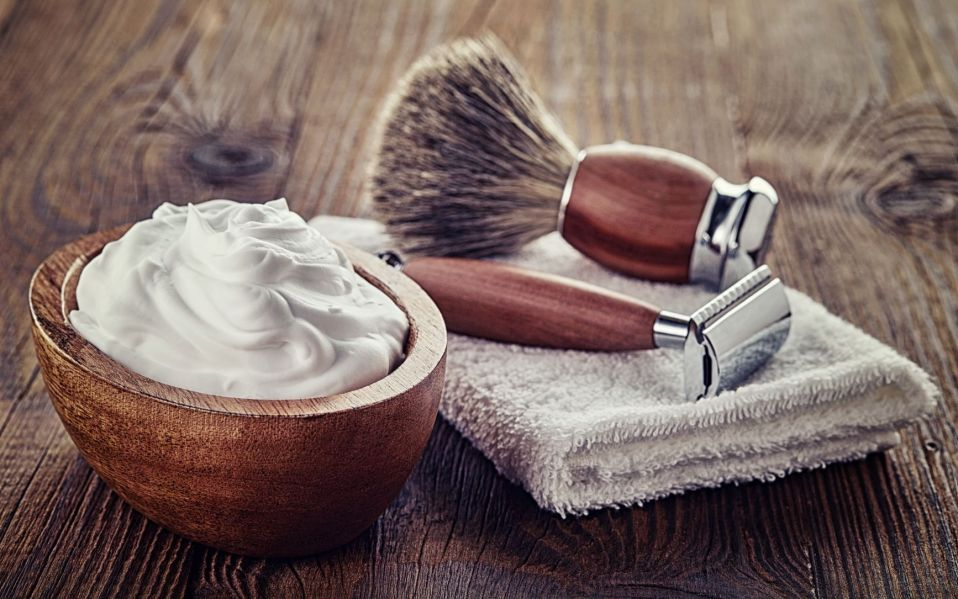 Best shave brush